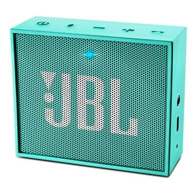 JBLG TEAL       SIST. TV, audio e video PORT. BHT