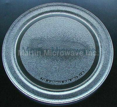 "Bosch Microwave Glass Turntable Plate / Tray 14 1/8"" 491157"