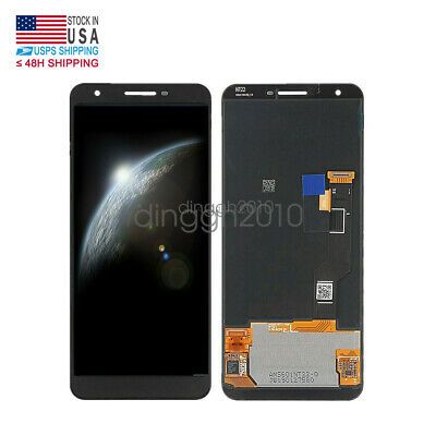 For Google Pixel 3A XL LCD Display Touch Screen Digitizer Replacement _US