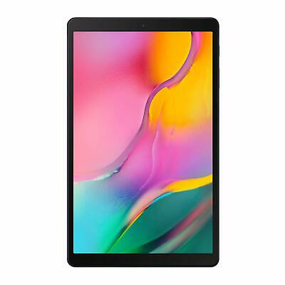 "Samsung Galaxy Tab A 2019 10.1"" SM-T510 WiFi 32GB NUOVO ITALIA Tablet Black Nero"
