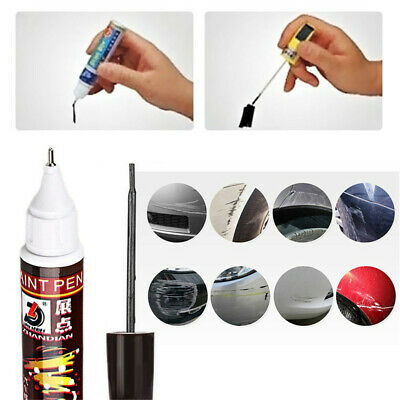 Car Paint Repair Pen Waterproof Clear Auto Scratch Remover Painting Pens