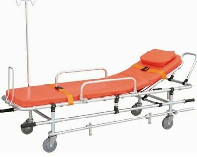 Medical Ambulance Stretcher Belt Aluminum Equipment Emergency  | 191-Mayday
