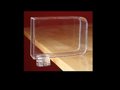 Syrup Container from Plexiglass F Minipom u Pomino (Set of 3)