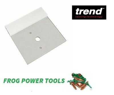 Trend Cgs/Rbp Cgs Router Base Plate