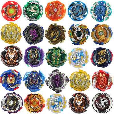 Beyblade Burst Spinning Toy Bay Blade Starter -Beyblade Only without Launcher