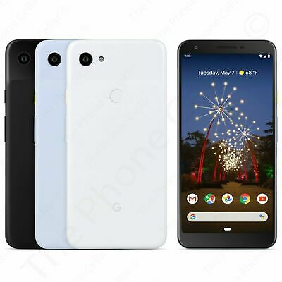 Buy Google Pixel 3a / 3a XL from Google Store & get $50 Promotional Balance