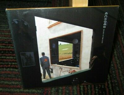 Pink Floyd: Echoes - The Best Of Pink Floyd 2-Disc Music Cd Set, Capitol Records