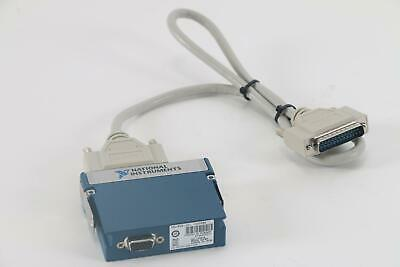 National Instruments NI 9401 8-Ch TTL High Speed Digital Input/Output Module