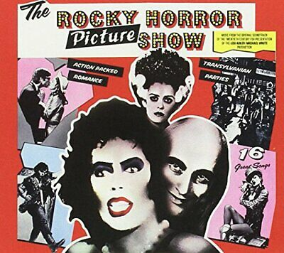 O.S.T. - The Rocky Horror Picture Show [CD]
