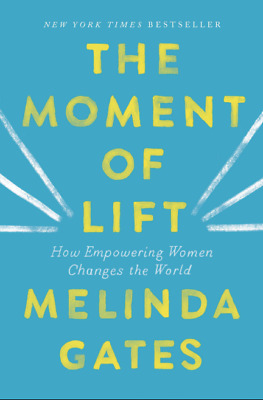 The Moment of Lift: How Empowering Women Changes the World [PDF-MOBI] Fast deliv