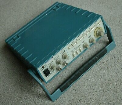 Tektronix CFG253 3Mhz Function Generator, Fully Functional, Good Condition