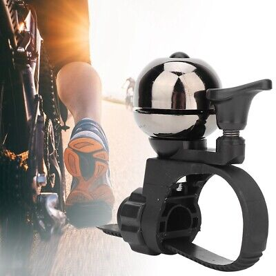 Bicycle Bike Safety Cycling Handlebar Retro Bell Ring Horn Sound Alarm Loud Horn