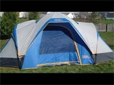 Columbia Modified 3 Person Dome Tent