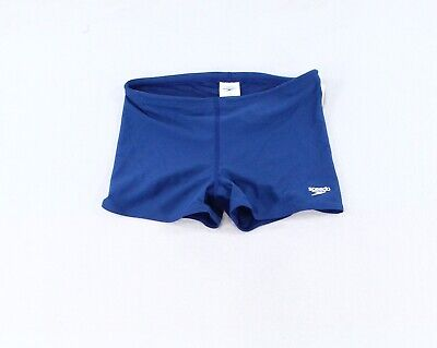 925b30f886 Speedo NEW Blue Mens Size Small S Endurance+ Swim Briefs Swimwear $46 941
