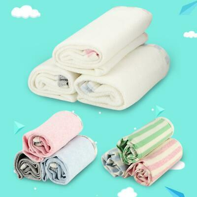 Stylish Baby Infant Diaper Nappy Urine Mat Kid Waterproof Bedding Changing Cover