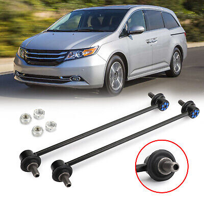 L/R NEW FRONT SWAY BAR STABILIZER BAR END LINK 51320-SHJ-A02 For HONDA ODYSSEY