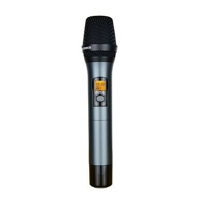 Handheld Microphone For 8200 Wireless Microphone System