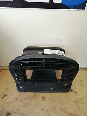 Porsche Boxster Heater Surround Dash Panel & Cd Storage Mk1 (986) 96-04