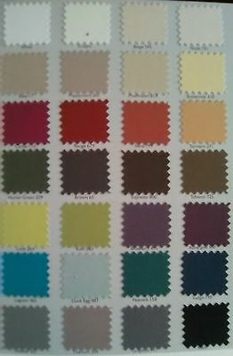 Sample Swatch Service - Swatches For Our Fabrics Only FREE P&P