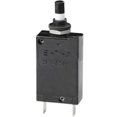Circuit Protection and Control 2-5700-IG1-P10-DD-20A , Circuit Breaker; 1