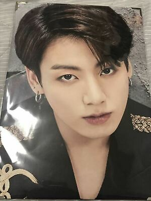 BTS JUNGKOOK speak yourself sys PREMIUM PHOTO JAPAN OFFICIAL edition