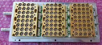 NICHIA NUBM08  38W/8*4.75w Laser Diode You receive the 12 pieces on the picture