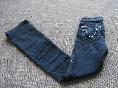 e9ee5be0aa4b TRUE RELIGION JEANS Hüftjeans Stretch Boot Dunkle Waschung W 25 L31