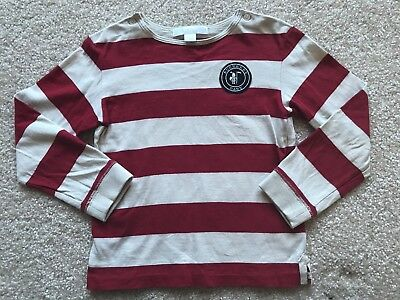 AUTHENTIC Burberry Boy Long Sleeve Shirt Top Size 3Y