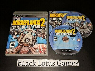 BORDERLANDS 2 (PS3 PS4) 20 OF ANYTHING ANY VERSION OF IT