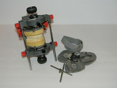 Ivoclar Vivadent Gnathomat Junior Dental Articulator