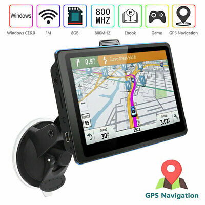 NEW TOMTOM ONE XL Portable Car 4 3