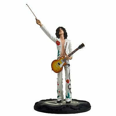Led Zeppelin 2007 Limited Edition KnuckleBonz Rock Iconz Jimmy Page Statue