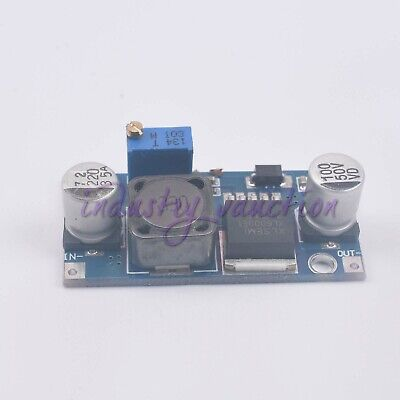 free shipping XL6009 DC-DC Boost Adjustable Regulated Power Supply Module Board