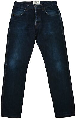Tiger of Sweden for boy Kid Dark Wash Tapered Jeans denim Size 31/32 Genuine