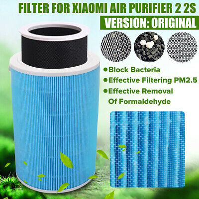 Cleaner Filter For Xiaomi Mi Smart Air Purifier 1/2/Pro 2S Pro Accessaries