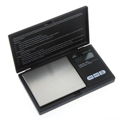 300 g * 001 g Mini Digital Waage Feinwaage Taschenwaage Goldwaage Juwelierwaage