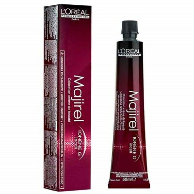 L'Oreal Professional Majirel, Hair Colour 50ml. - FREE & FAST DELIVERY