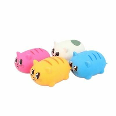Keycraft Squidgy Cat New Sensory Relax Gift Toy Soft Squishy