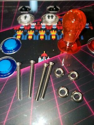 Arcade 1 Up upgraded Deck Protector Screw