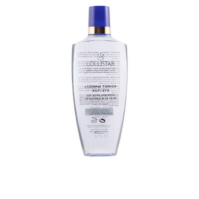 Cosmética Collistar mujer ANTI-AGE toning lotion 200 ml
