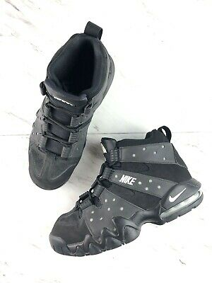 KIDS NIKE CHARLES Barkley 180 Air Force Shoes Size 4.5Y