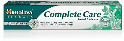 Himalaya Herbals Soin Complet Dentifrice Dentaire Crème 75ml