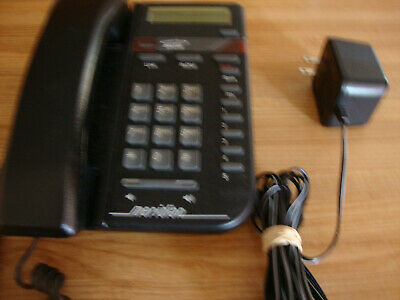 One M9009 + Bell Meridian Northern Telecom Telephone Made In Canada