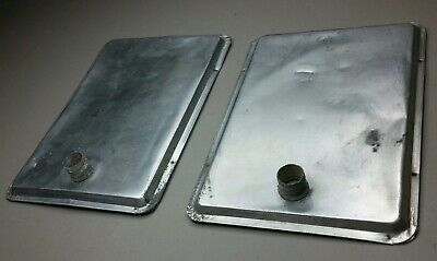 CESSNA AIR SCOOP For Radio Cooling P/N 1470219-1 - $35 00