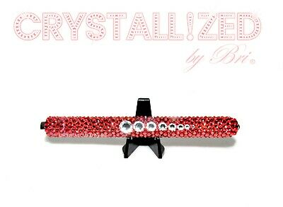 CRYSTALLIZED Pupil Penlight Nursing Doctor Bling Made with Swarovski Crystals
