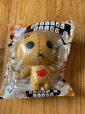 Cutiecreative Halloween Monster Doll squishy