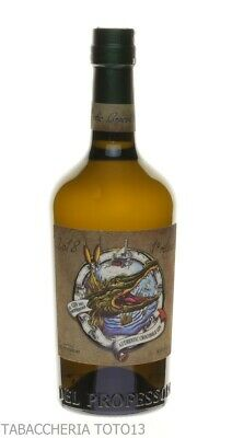 Gin del Professore Authentic Crocodile Vol.45% Cl.70