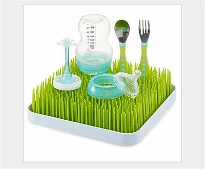Lawn Milk Bottle Cutley / Glass / Cup / Utensil Drying Rack Dryer Stand Holder