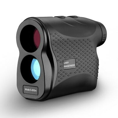 DEKOPRO 600M Waterproof Distance Meter Digital Telescope Laser Range Finder