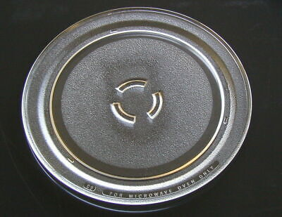 Kitchen Aid Glass Turntable Tray / Plate 12 Inches # 4393799